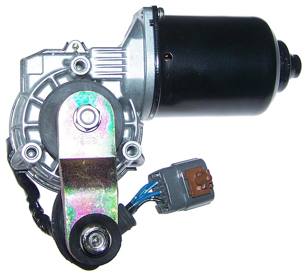 Windshield Wiper Motor >> 01 02 Mpv Front Windshield Wiper Motor Lc63 67 340a