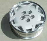 88-89 626 & Mx6 Aluminum Wheel Rim (8BG2-37-600)