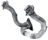 93-94 Navajo 4.0L Front Exhaust Pipe (ZZL0-40-500)